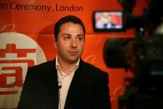 Alibaba London