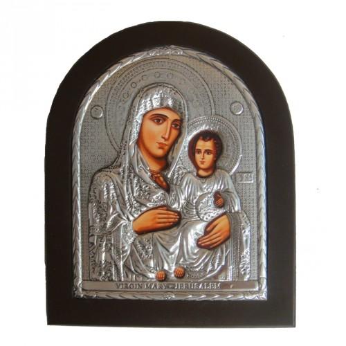 """Virgin Mary """"Jerusalem"""""""