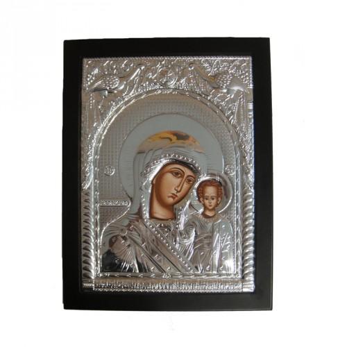 """Virgin Mary """"Kazaan"""""""