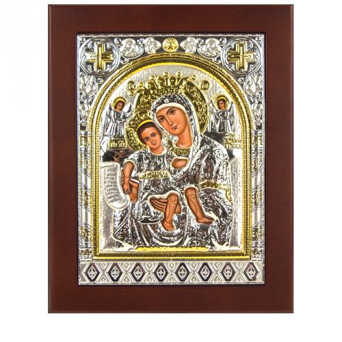 Virgin Mary Axion Esti