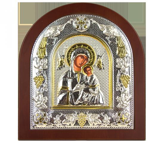Virgin Mary Amolyntos